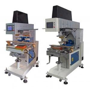 Pad Printing Machine(Front/Rear Stroke With Servo Motor)