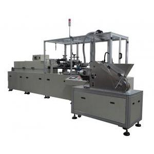 Screen Printer-Auto
