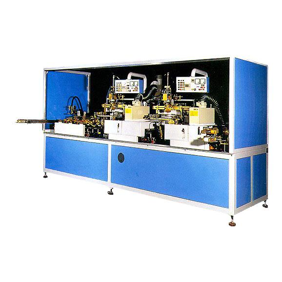 Automatic Universal Screen Printer (2-color)