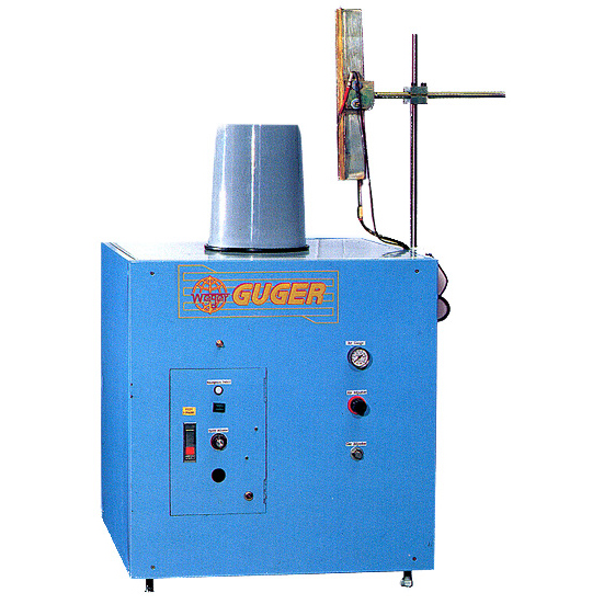 Surface Flame Treatment Machine (Plastic Surface Flame Treatment Machine)