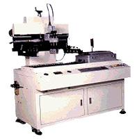 Slide Shuttle SMT Screen Printer
