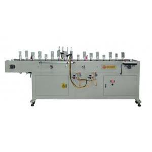 Cylindrical Surface Flame Treatment Machine