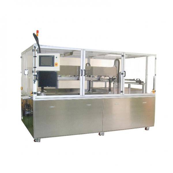 High Precision LCD Screen Printing Machine