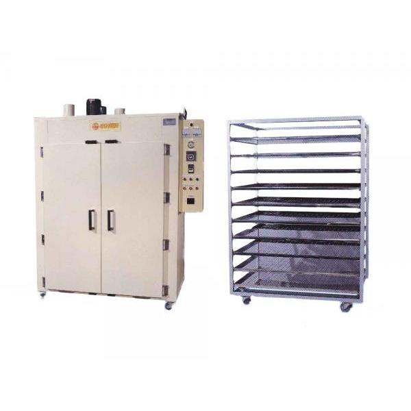 CART TYPE OVEN  (Two Door)