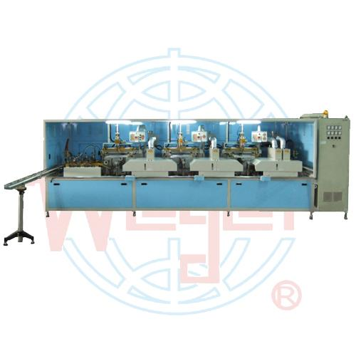 Automatic Universal Screen Printer (3-color)
