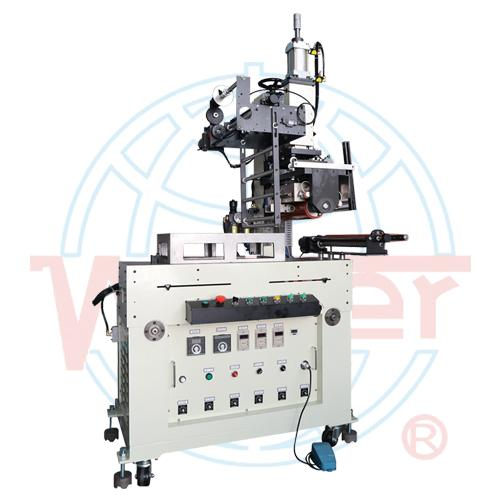 Roller Transfer Printing Machine